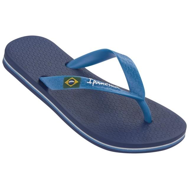 ipanema classic brasil kids blue