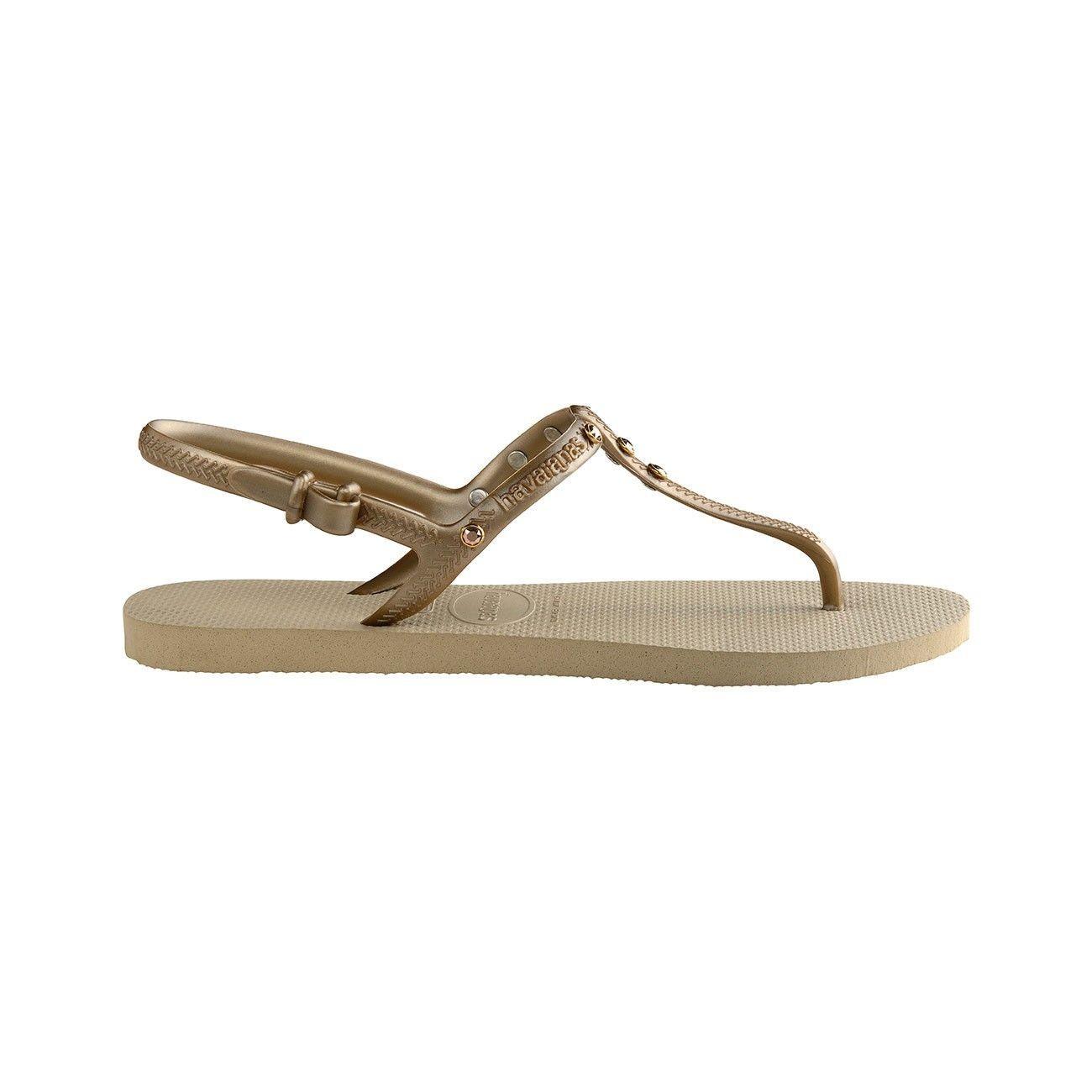 Havaianas Freedom Black Graphite slipper sandaal Slipperworld