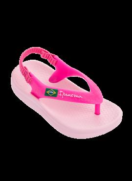 IPANEMA ANATOMIC SOFT BABY pink