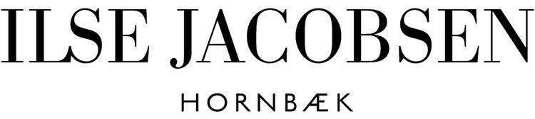 Ilse Jacobsen Logo